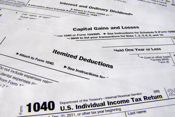 What is a Mortgage Interest Deduction?