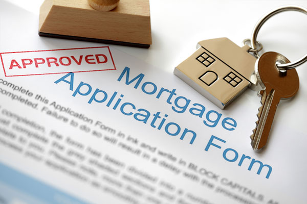 What's in Your Mortgage Loan Application?