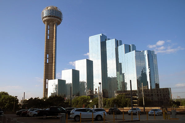 Blog - BeSmartee - Houston vs  Dallas: Which One is Better