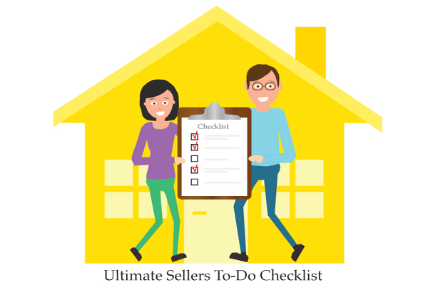 Ultimate Sellers To-Do Checklist